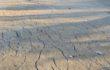 siccità sul fiume po - zibello